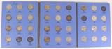 Washington Silver Quarter Book 1946 to 1964
