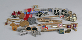 Cuff Links, Tie Tacs, Military Ribbons, Rings & More