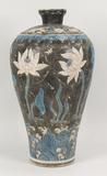 Chinese Fahua Vase