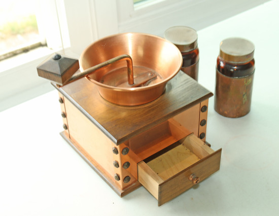 Monmouth Sale 3 ~ Collectibles, Furnishings, Tools