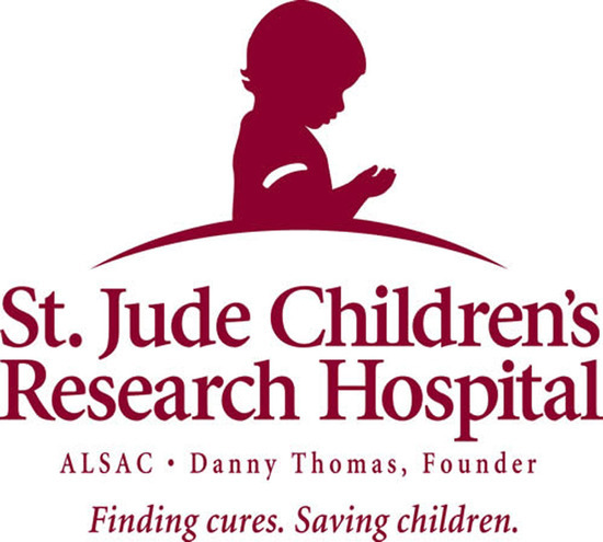 Charity Item for St. Jude