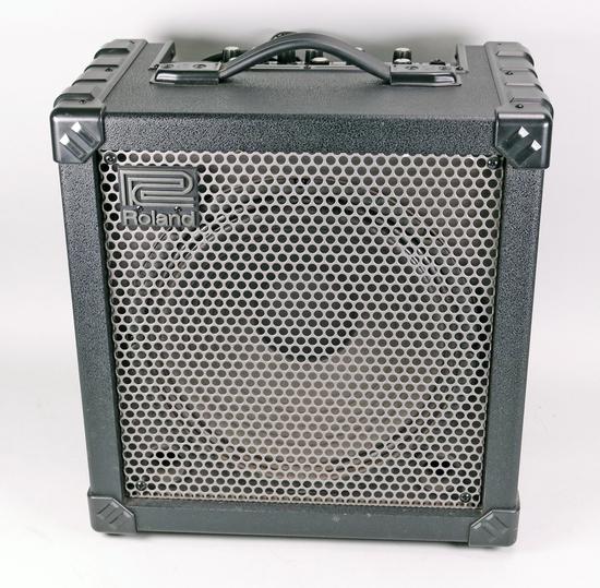 Roland Cube 60D Guitar Amp