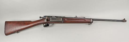 Springfield Armory 1894  Krag .30-40 Rifle, Ca. 1894-1904