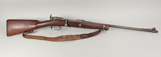 Gew.88 CE WG Steyr 7.99 mm  1890 Rifle - Pre WWI , Austria