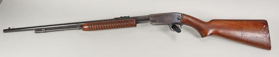 Winchester Model 61 .22 Pump Rifle, Ca. 1949