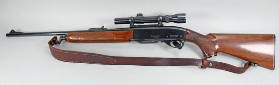 Remington Model 742 Woodsmaster 30-06 Sprg. Rifle w/ Scope