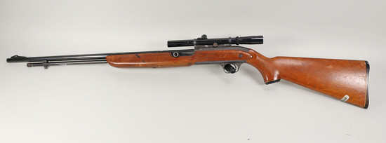 J.C. Higgins  Model 30 .22 Rifle - Made by Sears