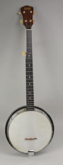 Peerless 5 String Resonator Banjo - 220M