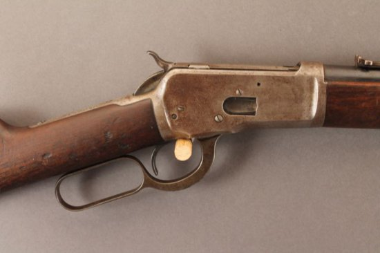 WINCHESTER MODEL 94, 30-30CAL LEVER ACTION RIFLE,