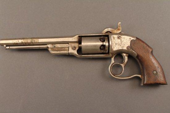handgun SMITH & WESSON M&P 45CAL SEMI-AUTO PISTOL,