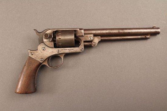 handgun RUGER SR45, 45CAL SEMI-AUTO PISTOL,