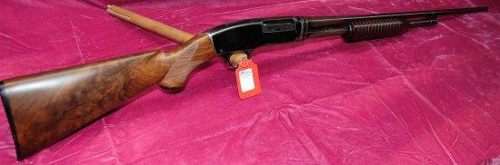 Winchester Model 42 .410 GA Pump Shotgun