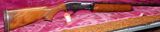 Remington Model 1100 Semi-Automatic Shotgun