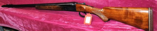 Firearms International Corp, Matador Side x Side 20GA