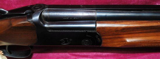 London Guns 2 _Ó Chambered 12 GA O/U