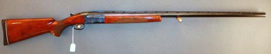 Browning BT-99 12GA Single Shot ÒBroadway TrapÓ Shot Gun