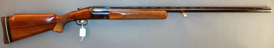 Ithaca Model 800 Single Shot Trap Shotgun