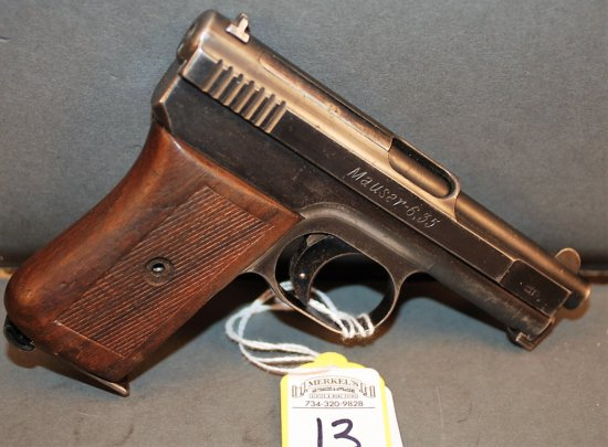 handgun NORTH AMERICAN ARMS BLACK WIDOW .22MAG REVOLVER,