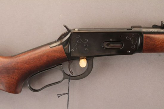 WINCHESTER MODEL 94 LEVER ACTION .30-30CAL RIFLE, NRA CENTENNIAL EDITION,