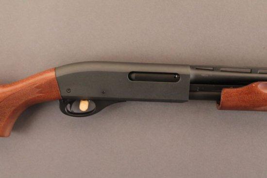 REMINGTON MODEL 870 EXPRESS PUMP ACTION .410 SHOTGUN,