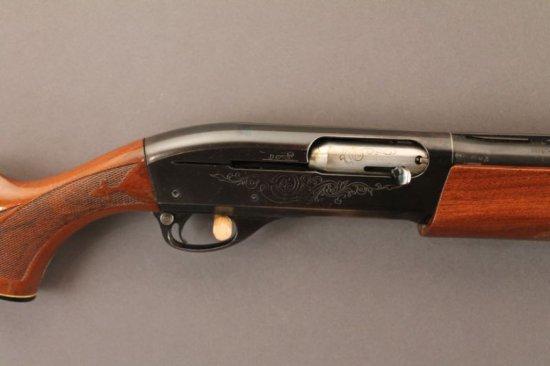 REMINGTON MODEL 1100 SEMI-AUTO 12GA. SHOTGUN,