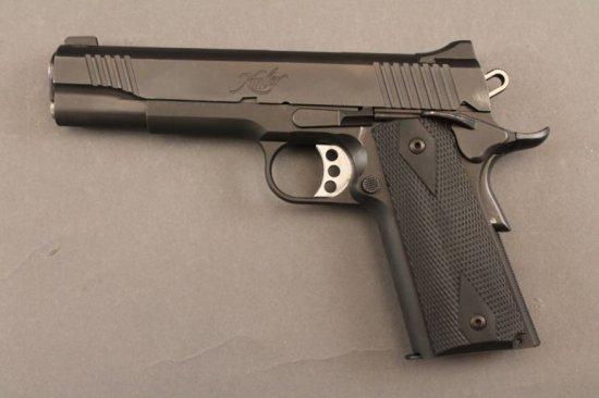 handgun KIMBER CUSTOM II, 45ACP CAL, 1911 SEMI-AUTO PISTOL,