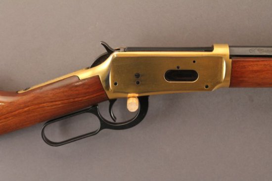 WINCHESTER MODEL 94 LEVER ACTION .30-30CAL RIFLE,