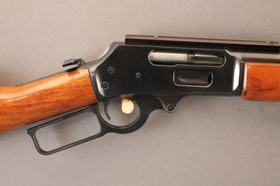 MARLIN MODEL 1895 LEVER ACTION .45-70CAL RIFLE,