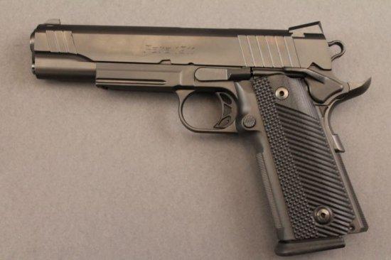 handgun PARA MODEL 1911 BLACK OPS, SEMI-AUTO .45CAL PISTOL,