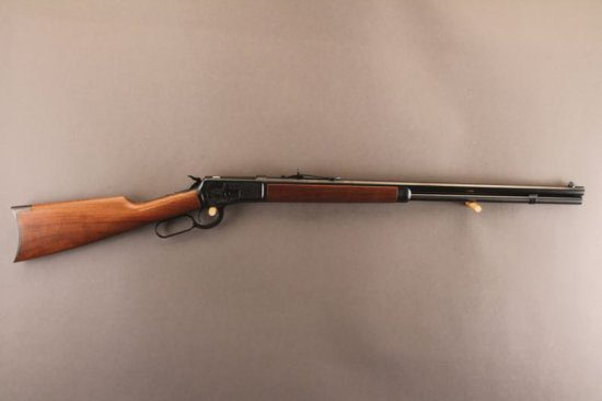 WINCHESTER MODEL 1892, 45 COLT LEVER ACTION RIFLE,