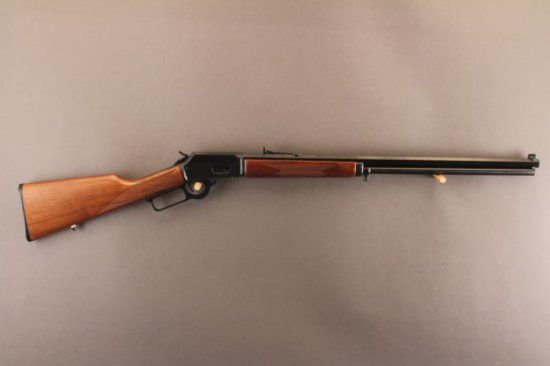 MARLIN 1894 COWBOY LIMITED, 45 COLT LEVER ACTION RIFLE,