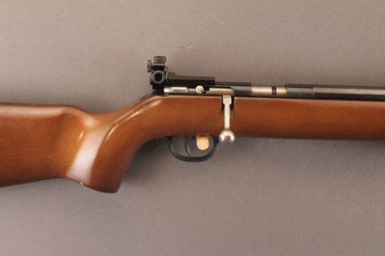 SIG SAUER MODEL 200LUX BOLT ACTION RIFLE IN .30-06