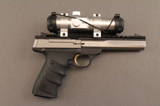 antique handgun SMITH & WESSON MODEL 1 .22CAL REVOLVER,