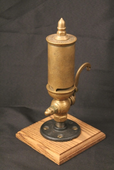 STAR MFG  CO  BRASS THREE CHIM    Auctions Online | Proxibid