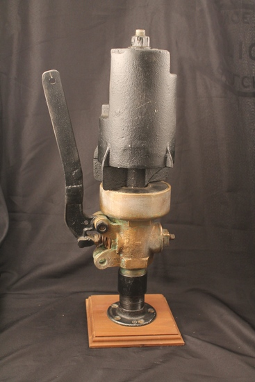 5 CHIME STEAM LOCOMOTIVE WHISTLE,