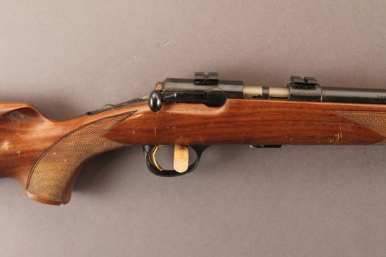 BROWNING T-BOLT, .22CAL BOLT ACTION RIFLE