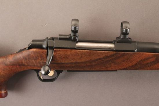 BROWNING A-BOLT, 7MM BOLT ACTION RIFLE | Firearms & Military