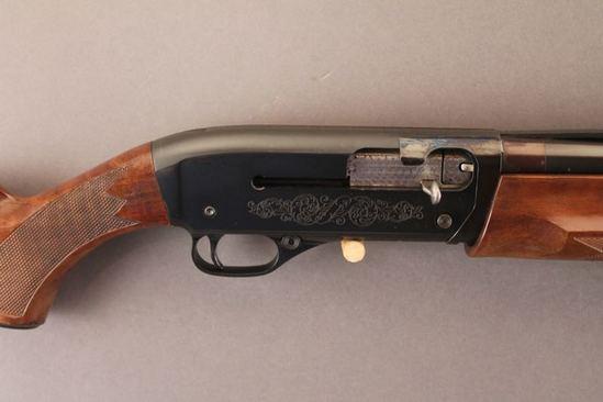 WINCHESTER SUPER  X MODEL 1, 12GA SEMI-AUTO SHOTGUN