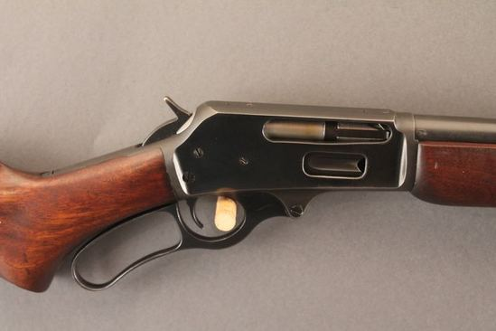MARLIN MODEL 336SC, 35CAL LEVER ACTION RIFLE