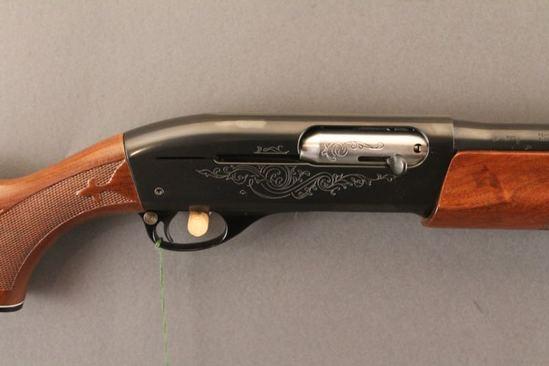 REMINGTON MODEL 1100 SEMI-AUTO 12GA SHOTGUN