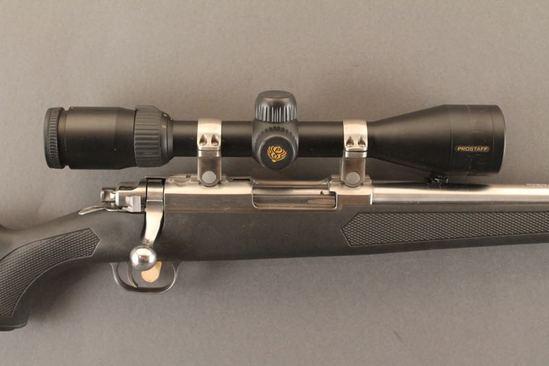 RUGER MODEL 77/44 BOLT ACTION .44MAG RIFLE