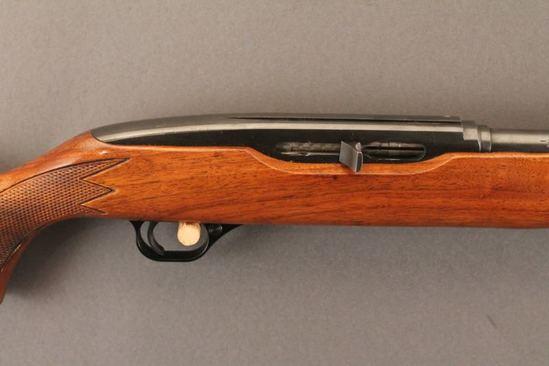 WINCHESTER MODEL 490 SEMI-AUTO .22CAL RIFLE