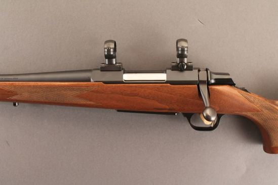 BROWNING A-BOLT, 22-250CAL, LEFT HANDED BOLT ACTION RIFLE
