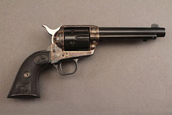 handgun COLT SAA , 44SPL, REVOLVER