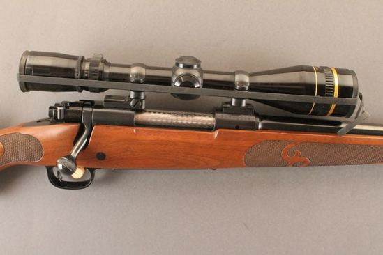 WINCHESTER 70XTR FEATHERWEIGHT MODEL, 270 WIN, BOLT ACTION RIFLE