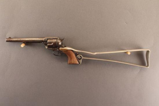 ANTIQUE & BLACKPOWDER GUN AUCTION