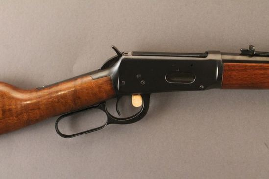 WINCHESTER MODEL 94 LEVER ACTION RIFLE IN .30-30CAL