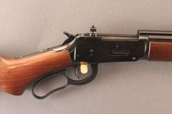 WINCHESTER MODEL 94AE, .30-30CAL LEVER ACTION  RIFLE