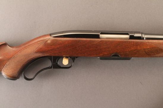 WINCHESTER MODEL 88, .308CAL LEVER ACTION  RIFLE
