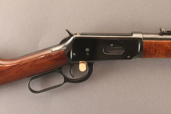 WINCHESTER MODEL 94, 30-30CAL LEVER ACTION  RIFLE